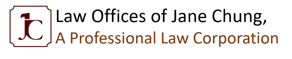 Law Offices  of Jane Chung Logo